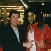 Avec Bernard Minet