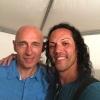 Avec William Picard