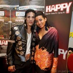 Avec Mélissa Maugran