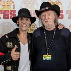 Avec François Corbier